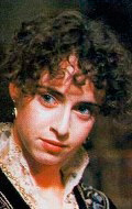 Katharine Schlesinger in Dr. Who
