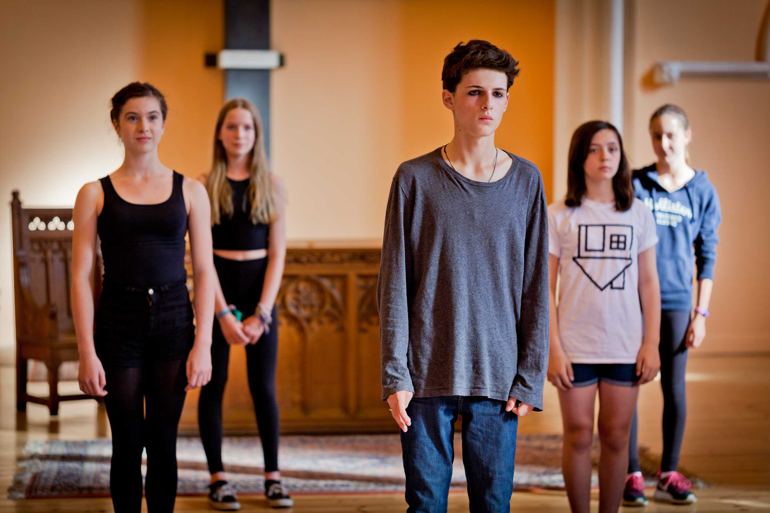 North London Drama Classes for Children